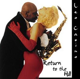 Return to the Hill Album Cover